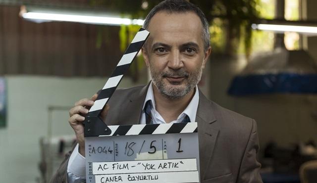 Murat Akkoyunlu, 'Yok Artık!' kadrosunda!