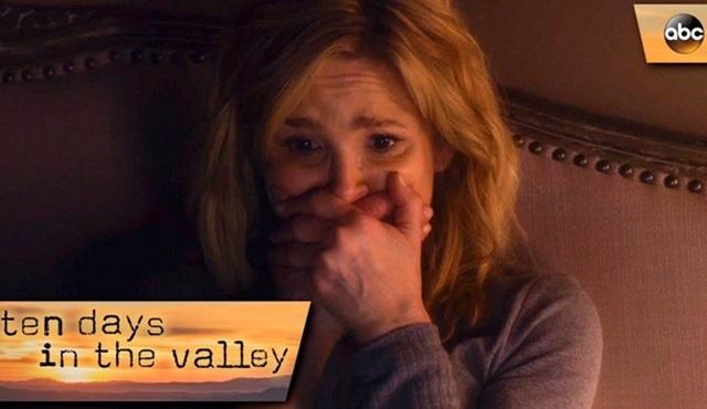 Ten Days in the Valley iptal olmaya bir adım yaklaştı