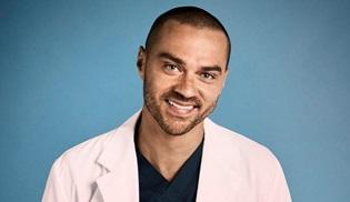 Jesse Williams, Grey's Anatomy'den ayrılıyor