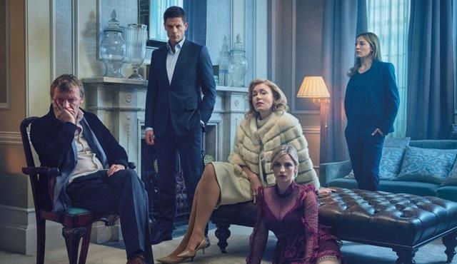 MipTV: BBC'nin tartışmalı dizisi McMafia Rusya'da yayına girecek