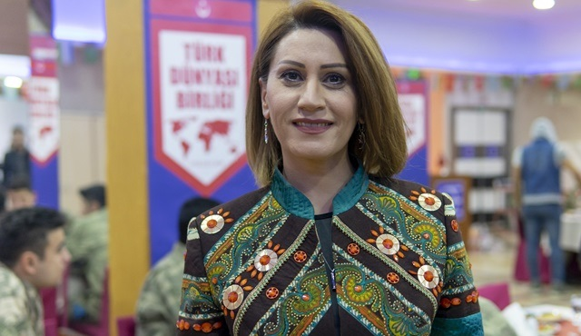 Savaşçı dizisi Azerbaycanlı ünlü sanatçı Azerin'i konuk ediyor!