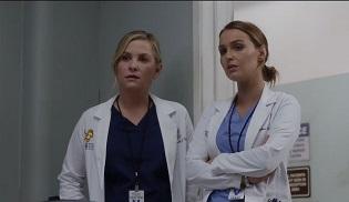 Hastası olduklarımızda bu hafta: Grey's Anatomy
