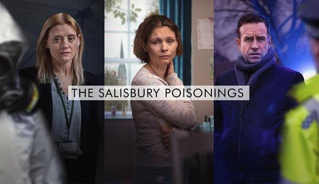 Mini dizi The Salisbury Poisonings, 15 Haziran'da sadece BluTV'de!