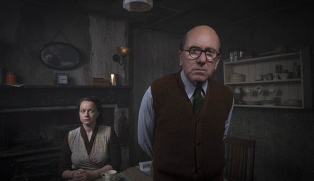 5. Rillington Place, 6. The Secret