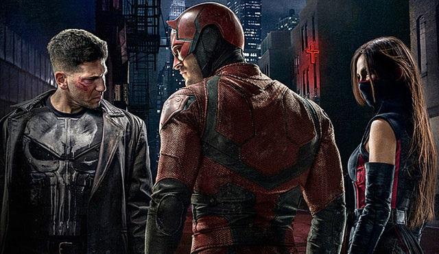 Daredevil: Hell's Kitchen'da ölümcül bir mücadele başlıyor