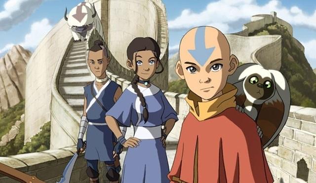 Netflix, Avatar: The Last Airbender'ın oyuncularla çekilecek dizisine onay verdi