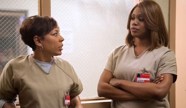 Orange is the New Black'in 4. sezonundan yeni tanıtım paylaşıldı