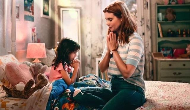 Netflix'in yeni dizilerinden Sweet Magnolias'ın tanıtımı yayınlandı