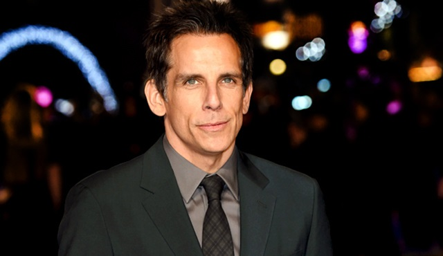Ben Stiller'den yeni dizi: Super Sad True Love Story