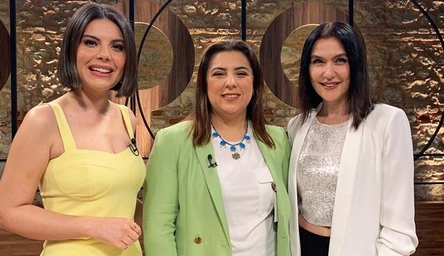 FOX Türkiye'nin yeni programı Kadının Eseri başlıyor!
