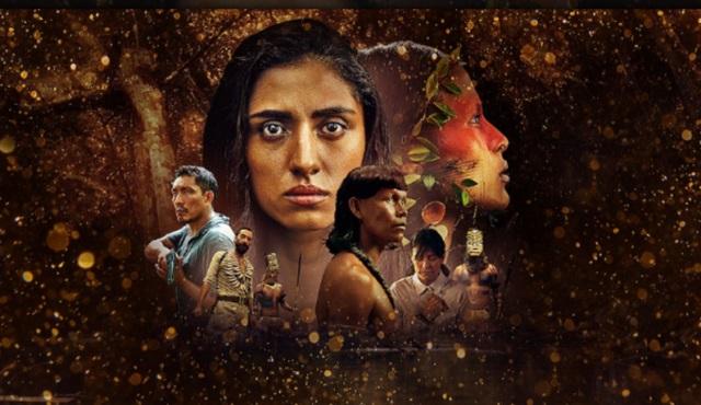 Netflix'in Kolombiya yapımı yeni dizisi Green Frontier 16 Ağustos'ta başlıyor