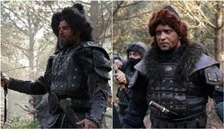 Kuruluş Osman'ın oyuncu kadrosuna iki yeni oyuncu katılıyor!