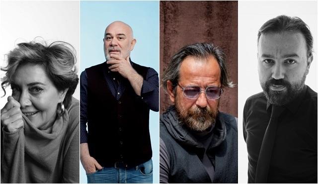 28. Adana Altın Koza Film Festivali'nin jüri üyeleri açıklandı!