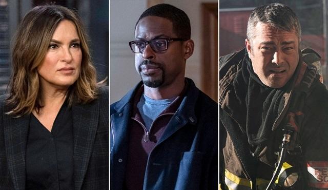 NBC kanalı Ekim ayında yeni sezonu açıyor