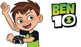 Ben 10 efsanesi Cartoon Network'te başlıyor!