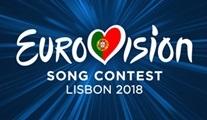 Eurovision 2018'de zirveyi zorlayacak 20 iddialı şarkı