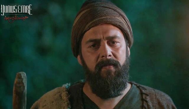 Yunus Emre Aşkın Yolculuğu: Yunus'tan şiir sürprizi