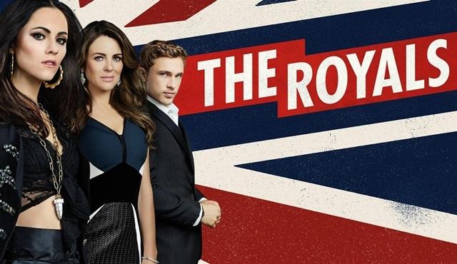 The Royals kanalından dördüncü sezon onayını aldı