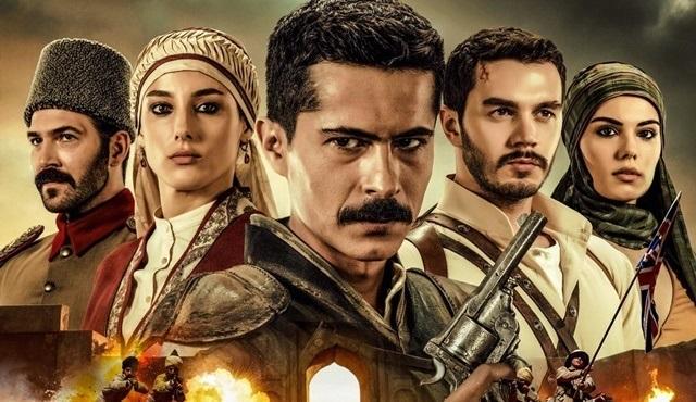 Mehmetçik Kutlu Zafer dizisi final yapıyor!