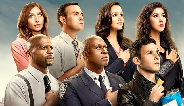 Brooklyn Nine-Nine, 6 Şubat'ta yedinci sezonuyla geri dönüyor