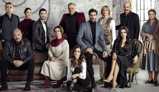 Halka ve Vuslat dizileri Arnavutluk'ta da yayınlanacak