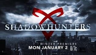 Shadowhunters'ın yeni sezon fragmanı yayınlandı