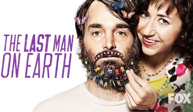 Sevilen komedi dizisi The Last Man on Earth'ün 3. sezonu FX'te başlıyor