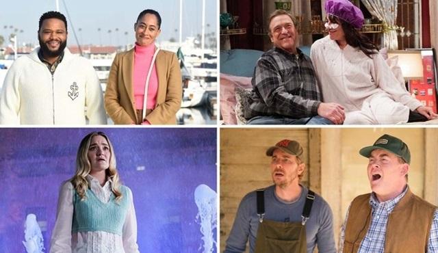 ABC, 8 dizisine yeni sezon onayı verirken 4 dizisini iptal etti