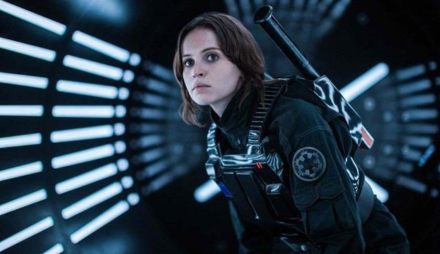 Rogue One: Bir Star Wars Hikayesi filmi Tv'de ilk kez atv'de ekrana gelecek!