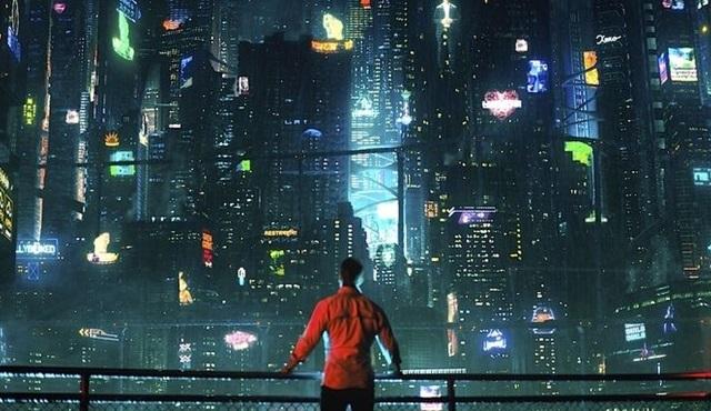 Netflix'in yeni draması Altered Carbon'un ilk tanıtımı yayınlandı