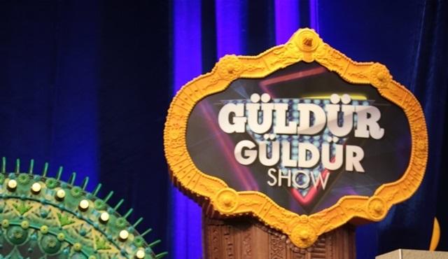 Güldür Güldür Show'un merakla beklenen yeni sezon tanıtımı yayınlandı!
