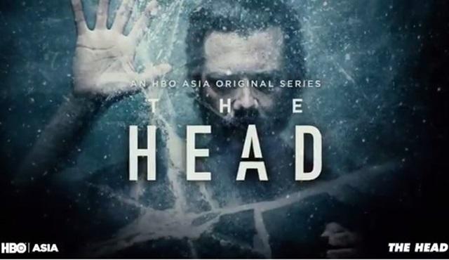HBO Asia'nın Álvaro Morte'li yeni dizisi The Head 12 Haziran'da başlıyor