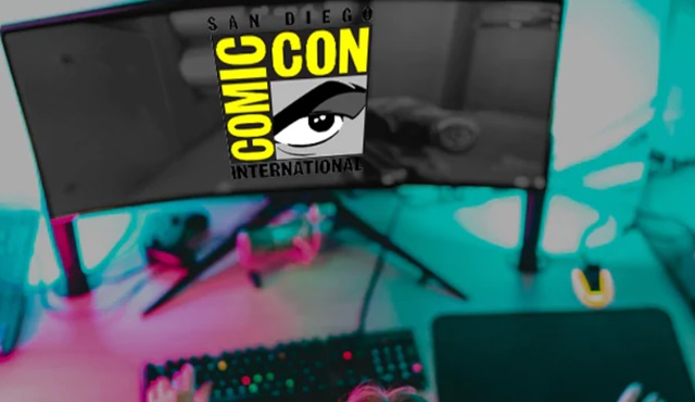 San Diego Comic-Con, 2021'de de online düzenlenecek