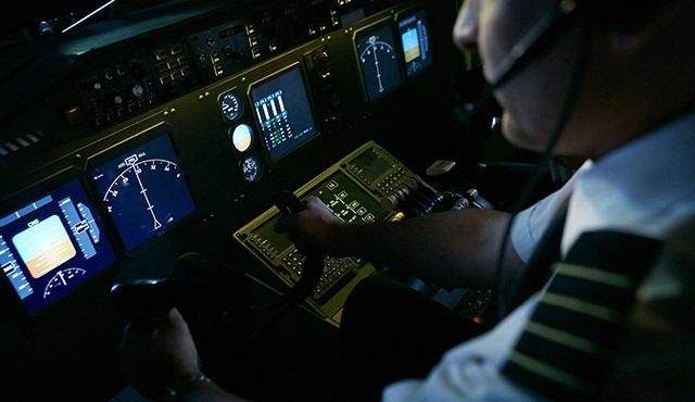Uçak Kazası Raporu 14. sezonu ile Nat Geo'da!