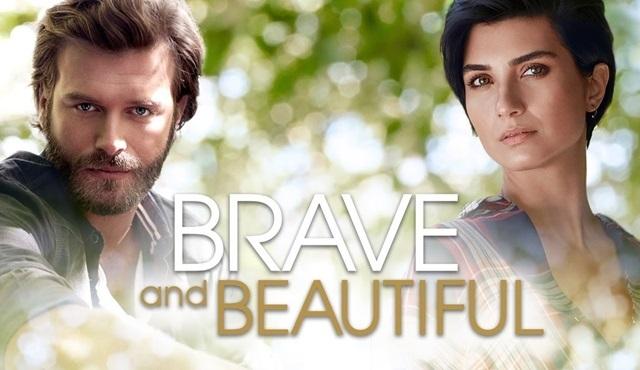 Cesur ve Güzel dizisi İsveç'te de yayınlanacak