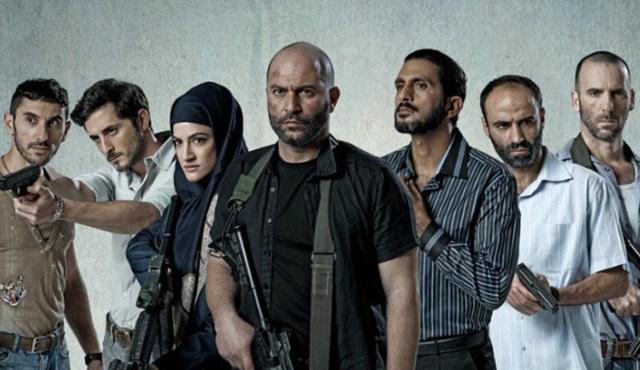 Fauda'nın yaratıcıları Netflix için iki yeni dizi hazırlıyor