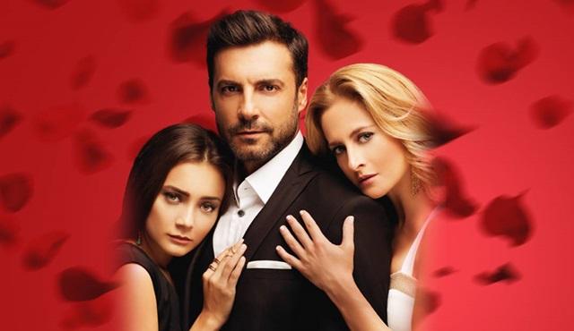 Güllerin Savaşı 2016'nın ihracatı en çok yapılan ikinci drama dizisi oldu