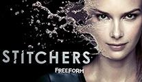 Stitchers, 2. sezonuyla Dizimax Sci-Fi