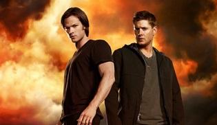 Supernatural 12 ve 13. Sezonlarıyla FX kanalında ekrana gelecek!