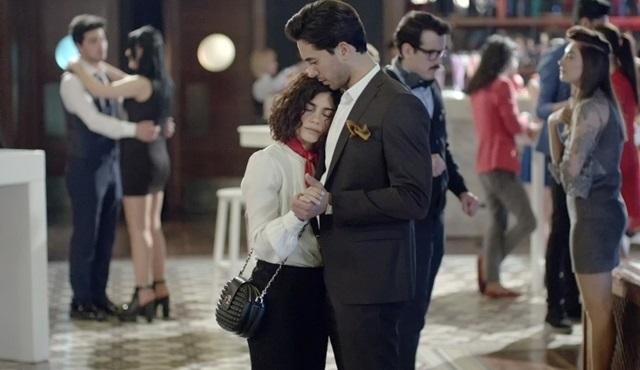 Seviyor Sevmiyor 2. bölüm bu akşam Atv'de!