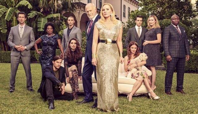 ABD'nin ulusal kanallarından FOX, dizilerini 2021'e erteledi