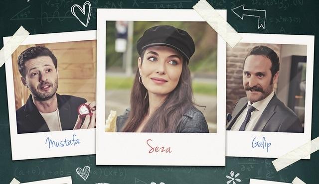 Akıllara Seza filmi 19 Temmuz'da vizyona giriyor!