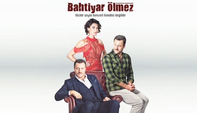 Bahtiyar Ölmez dizisinin yayınlanma tarihi açıklandı!