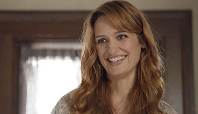 Breeda Wool, GLOW'un üçüncü sezon kadrosuna dahil oldu