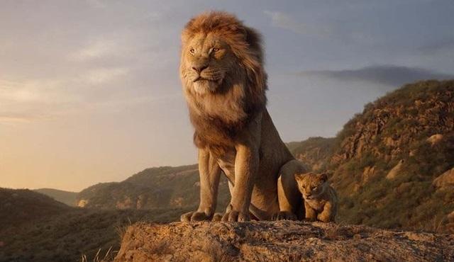 The Lion King'e devam filmi geliyor