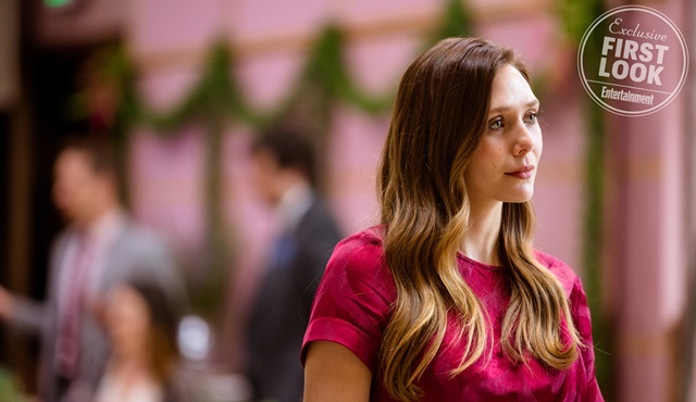Facebook'un Elizabeth Olsen'lı yeni dizisi Sorry For Your Loss, 18 Eylül'de başlıyor