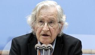 Noam Chomsky, GAİN'de yayınlanacak Konuşmamız Lazım'a konuk oluyor!