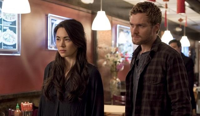 Atypical ve Marvel's Iron Fist, 7 Eylül'de Netflix'te başlıyor