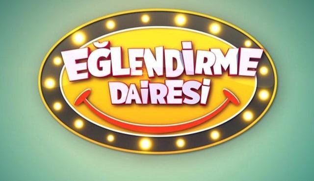 Eğlendirme Dairesi'nin yayın tarihi belli oldu!