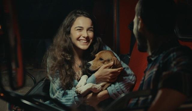 Aşk Ağlatır'ın 5. bölümünden ilk sahne yayınlandı!